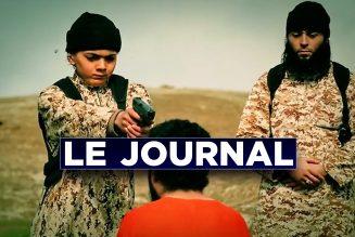 Les djihadistes divisent l'Europe