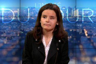 Fiorina parle pour la première fois… sur TV Libertés