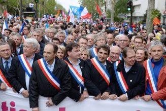 Manif Pour Tous : le manque de courage des dirigeants politiques LR