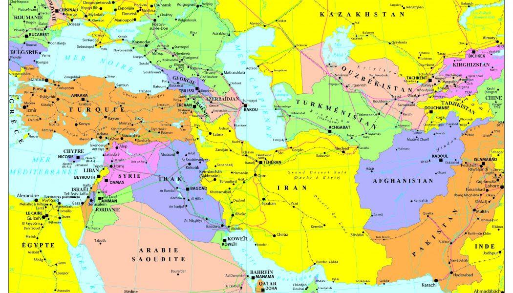 La révolte anti-iranienne des chiites irakiens