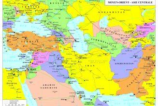 Moyen-Orient : États-Unis, Russie, chacun son sommet