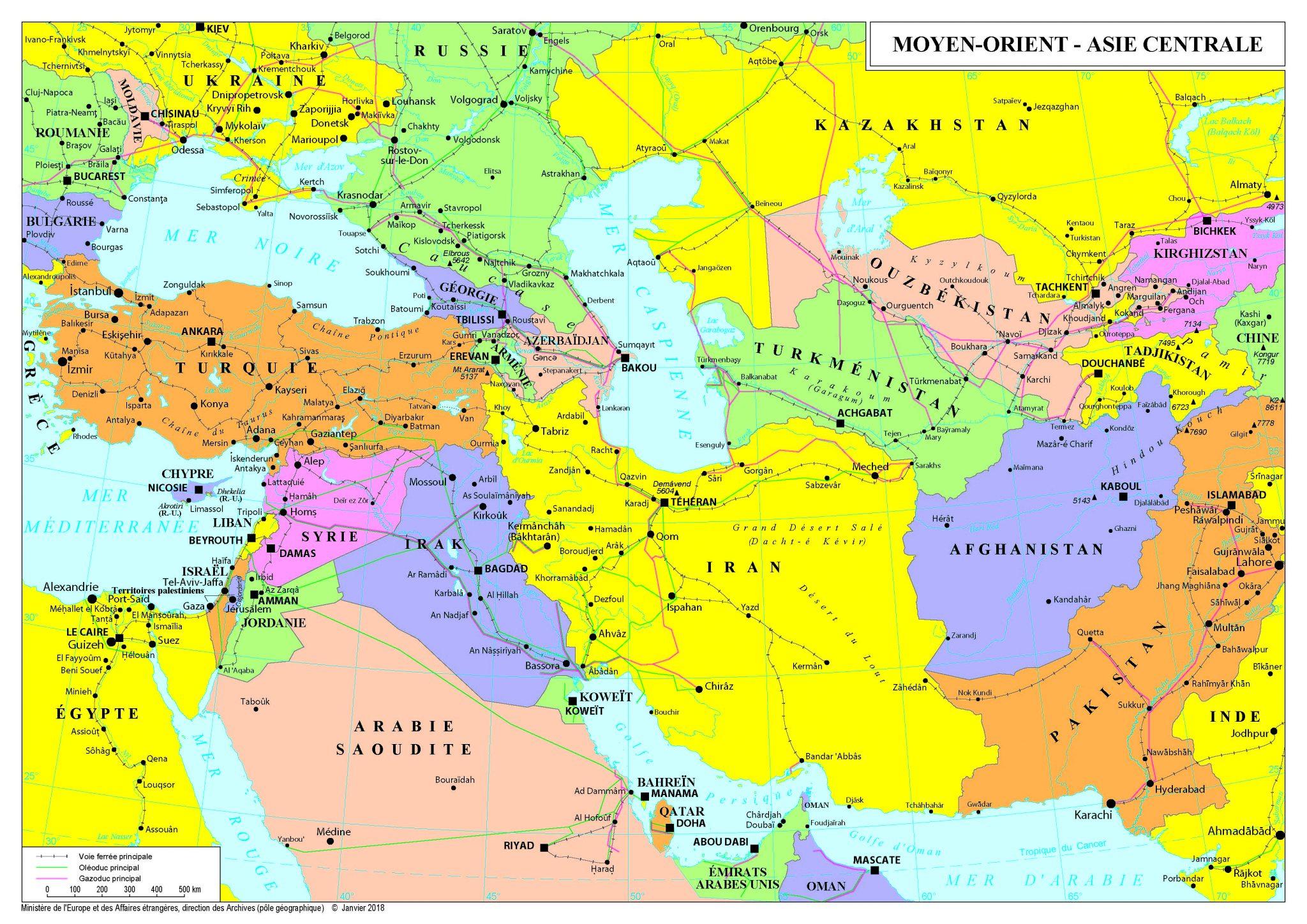 Moyen-Orient rencontres sites Web