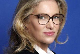 Emmanuelle Gave, la nouvelle personnalité à abattre