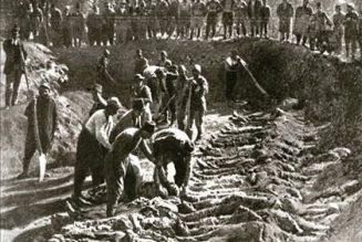 Officialisation de la reconnaissance du génocide arménien à la date du 24 avril