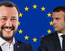 La France rappelle son ambassadeur en Italie