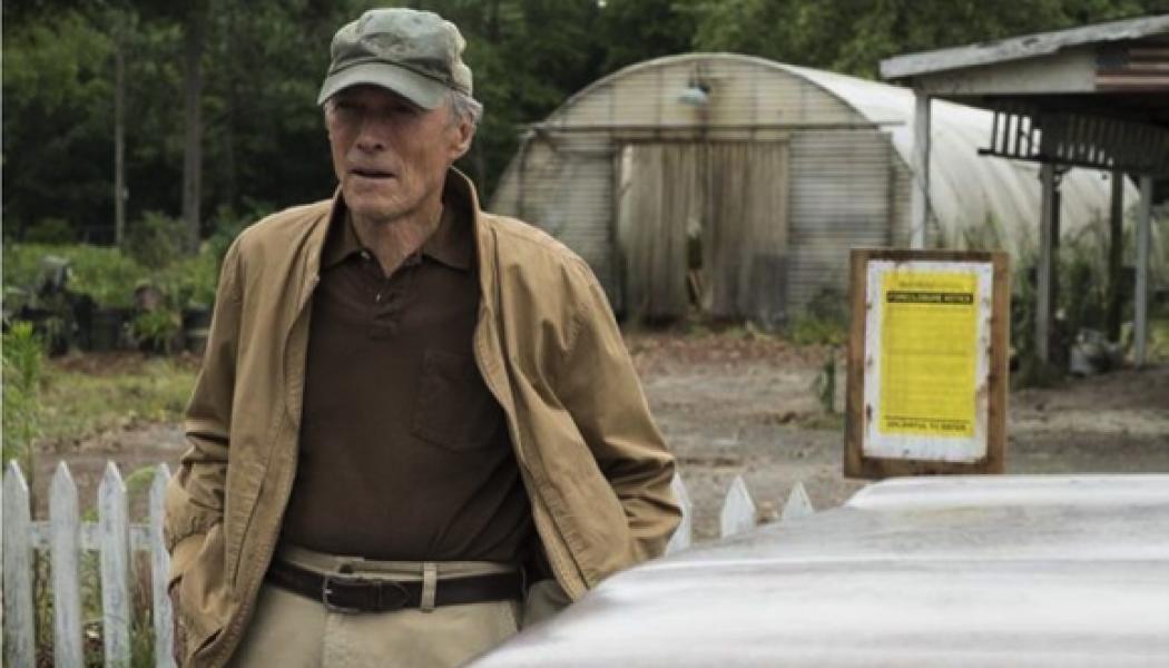 La Mule : un des dix meilleurs films de Clint Eastwood