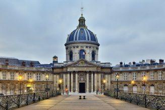 L'Académie française a fait le choix de la soumission, du déshonneur et de la trahison de ses statuts hérités de Richelieu