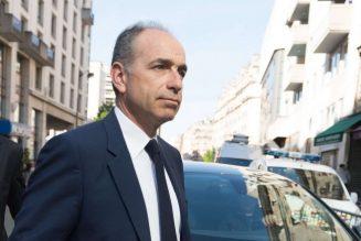 Revoilà Jean-François Copé, pour un numéro de girouette
