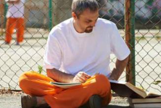 La prédication des exercices de saint Ignace en prison