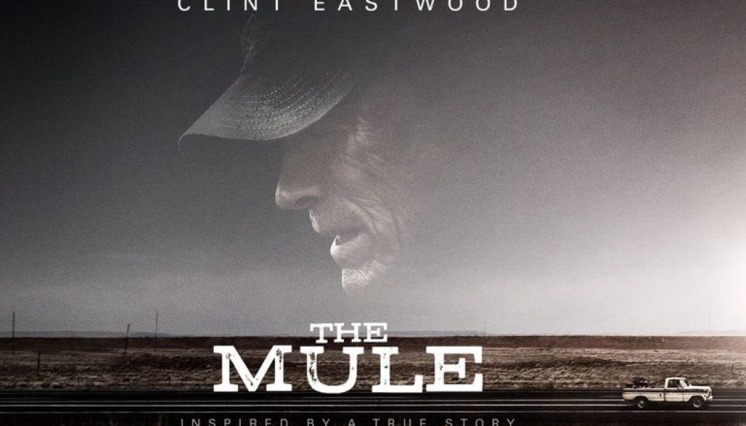 La Mule : le Clint Eastwood de trop ?
