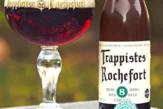 La Rochefort, bière « spéciale » des moines trappistes de Rochefort