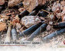 Syrie – Le silence tue Mhardeh, votre action la sauvera