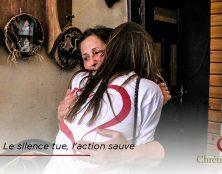 Le combat des femmes à Mhardeh