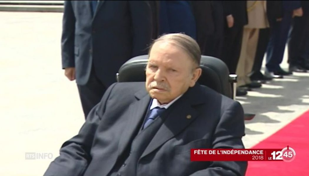 Algérie : après Bouteflika, le chaos ?