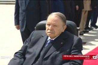 Bouteflika : la vertu de l'immuable dans l'ordre politique !