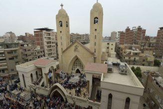Régularisation soutenue des églises en Egypte