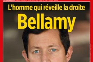 """François-Xavier Bellamy : """"la politique n'a jamais été un plan de carrière pour moi"""""""