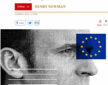 Brexit : The Telegraph répond à Macron