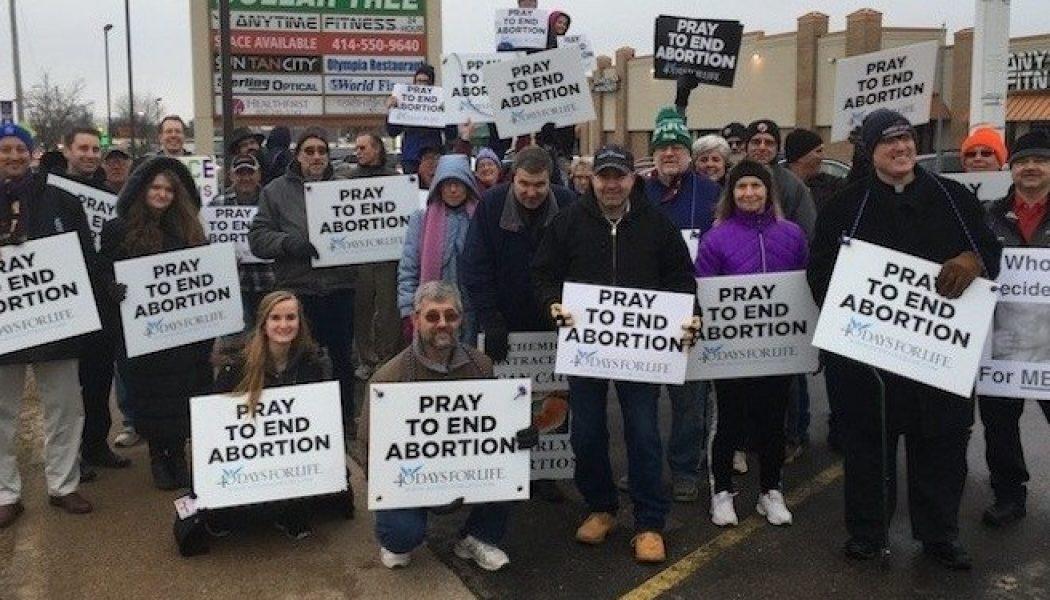 40 Days for Life : 216 enfants sauvés de l'avortement