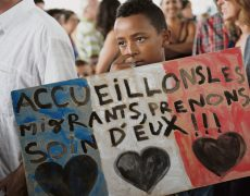 Accueil des migrants : l'hypocrisie des bonnes consciences