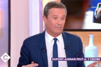 Rififi chez Nicolas Dupont-Aignan