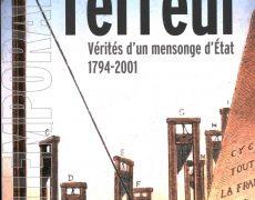 Les échos de la Terreur par Jean-Clément Martin