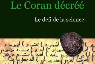 Le Coran décréé par Florence Mraizika