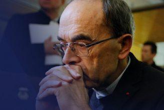 Tous les prêtres et laïcs du diocèse de Lyon ne réclament pas la démission de leur archevêque