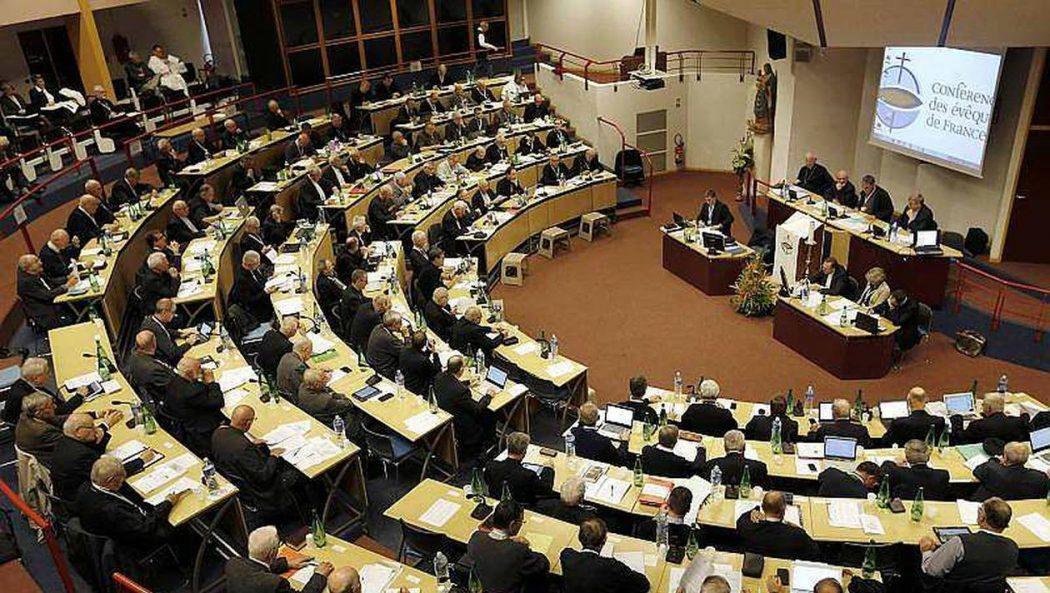 Les évêques vont déposer un recours au Conseil d'Etat