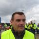 """Le """"gilet jaune"""" Benjamin Cauchy rejoint la liste de Nicolas Dupont-Aignan"""