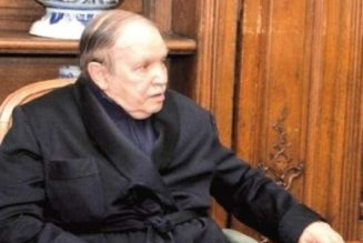 Algérie : Le « système » survivra-t-il à l'effondrement du régime Bouteflika ?