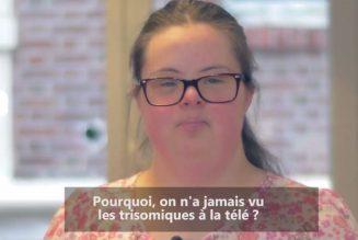 La Fondation Jérôme Lejeune alerte : les personnes trisomiques, les oubliés de la télévision française