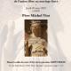 28 mars : conférence du père Michel Viot