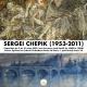 Exposition Sergei Chepik du 2 au 31 mars