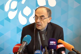 Cardinal Barbarin : un verdict à vomir