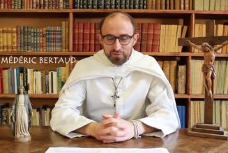 """14 mars, jeudi de la 1ère semaine de Carême : """"Dieu peut-il me juger pour l'éternité malgré moi ?"""""""