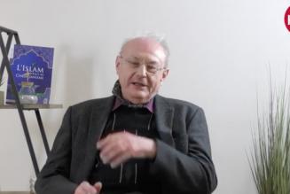 «À la page !» La vraie pensée d'Augustin Cochin avec Yves Morel