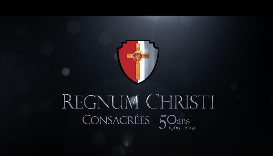 Reconnaissance canonique des consacrées de Regnum Christi