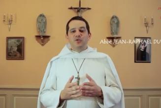 """17 mars, 2e dimanche de Carême : """"La transfiguration : annonce du retour du Christ dans la gloire et fin de l'Histoire."""""""