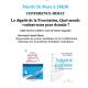 26 mars : conférence sur la dignité de la procréation