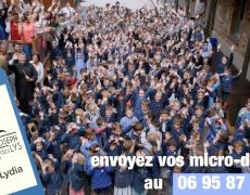 Pour le Carême, offrez des micro-dons à St-Joseph-des-Lys