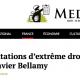 """François-Xavier Bellamy : """"J'assume tout ce que j'ai pu dire ou écrire"""""""