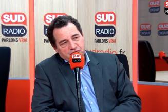 """Jean-Frédéric Poisson : """"Je ne rejoins pas Bellamy car il y a un problème de cohérence : le PPE soutiendra pour la présidence de la Commission la candidature de Michel Barnier"""""""
