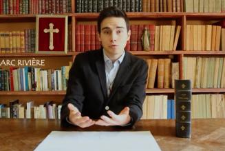 26 mars, mardi de la 3e semaine de Carême : «L'existence de l'Enfer affirmée par l'Ecriture.»