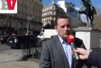 """Jean-Frédéric Poisson : """"Les Gilets Jaunes demandent plus de dignité"""""""