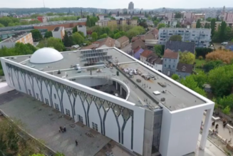 Mulhouse : La Grande Mosquée inaugurée en mai avec un collège