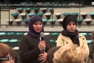 Encore une fausse nouvelle diffusée par Emmanuel Macron