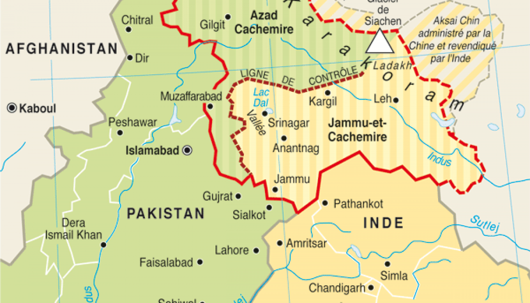 Tensions indo-pakistanaises