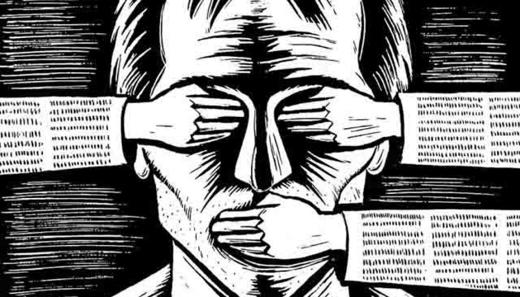 Censure d'internet : Le législateur n'est pas un censeur. Ce n'est pas un moraliste