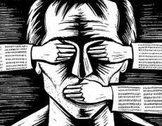 Les restrictions à la liberté d'expression